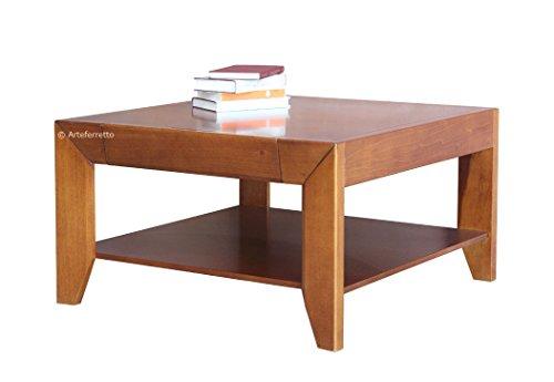 Arteferretto Table Basse tiroir modèle London