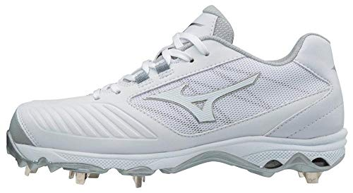 9-SPIKE ADVANCED SWEEP 4 8 White