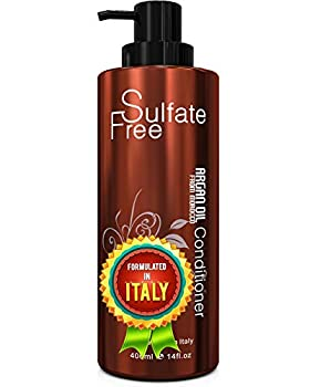 Best hair conditioner sulfate free Reviews
