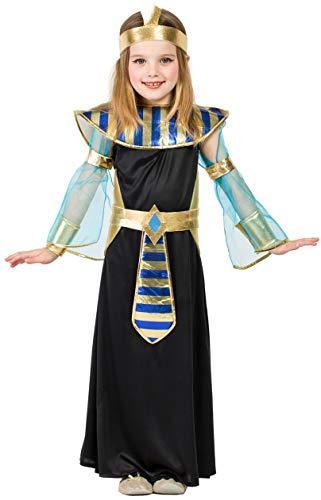 Disfraz Egipcia (7 - 9 años)