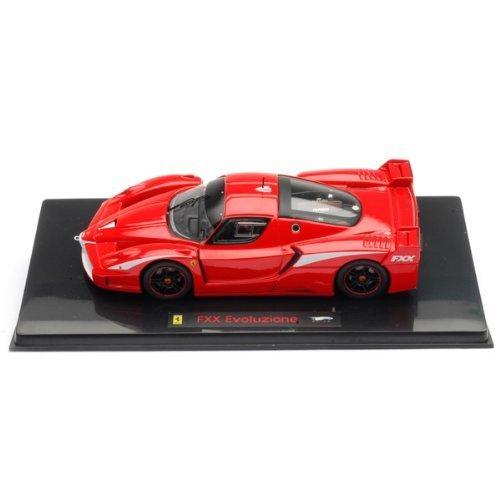 Elite - Véhicule Miniature 1/43 - Ferrari FXX Evoluzione