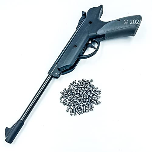 Isaazon 22 Caliber Pistol