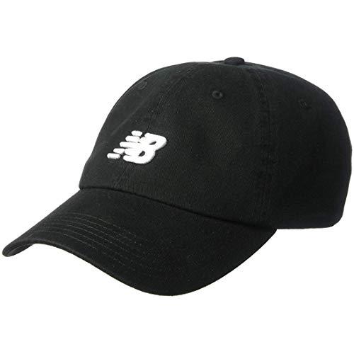 New Balance 6-Panel Curved Brim Nb Classic Hat