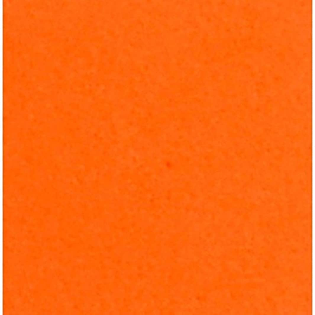 Vaessen Creative Foam Sheets, Orange, One Size n645584132
