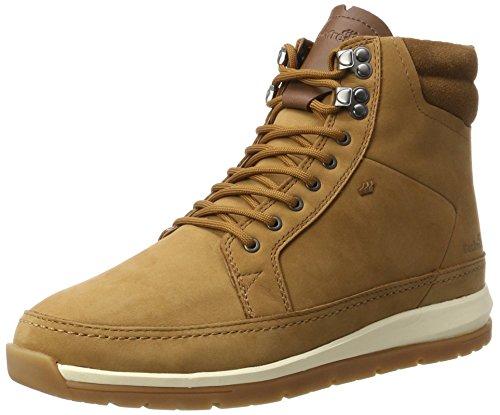 Boxfresh Herren LOADHA Chukka Boots, Braun (Braun), 45 EU
