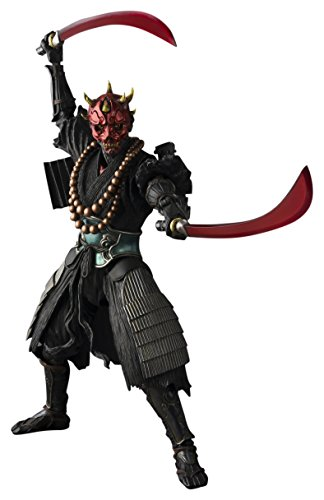 BANDAI 58048 – Darth-Maul-Figur (Star Wars) – Adaption