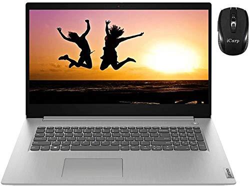 2020 Flagship Lenovo IdeaPad 3 17 Laptop 17.3