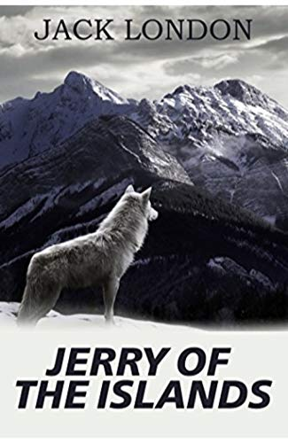 Jerry of the Islands (Annotated) (English Edition)