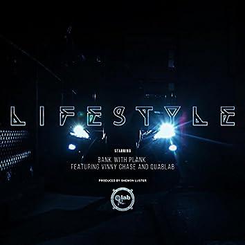 Lifestyle (feat. Vinny Chase & Quablab)