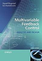 Multivariable Feedback Control Second Edition
