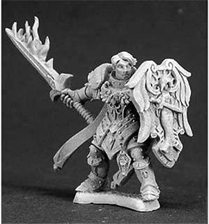 Reaper Almaran The Gold, Paladin