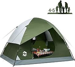 OlarHike 4 Person Tent for Camping, 4 Season Lightweight...