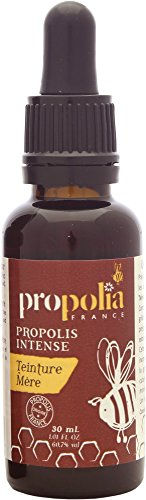 TEINTURE MERE DE PROPOLIS - PROPOLIA - 30 mL - MADE IN FRANCE