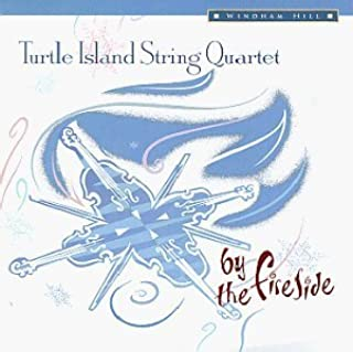 By the Fireside by Turtle Island String Quartet