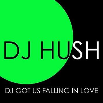DJ Got Us Falling in Love