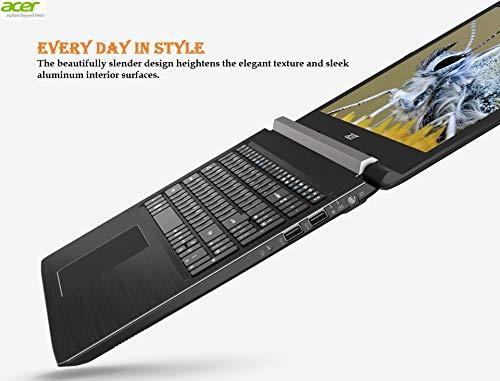 Acer Aspire 5 UN.GWJSI.008 15.6-inch Laptop (8th Gen Intel Core i5 8250U Processor/8GB/1TB/windows 10 Home 64Bit/2GB Graphics), Obsidian Black
