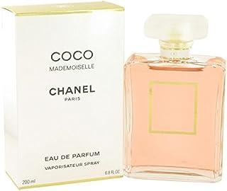 COCO MADEMOISELLE توسط Chanel Eau De Parfum Spray 6.8 اونس زنانه - 100٪ معتبر