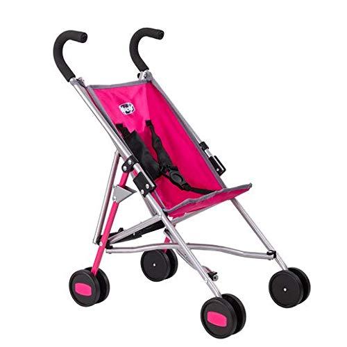 Chicco – Junior Echo Stroller – Pousette Canne pour Poupon 40cm