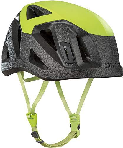 EDELRID(エーデルリッド) 登山 クライミング 軽量 セーフティ ヘルメット サラテ オアシス サイズ2 【 日本...