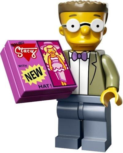 LEGO SIMPSON série 2 TM smithers
