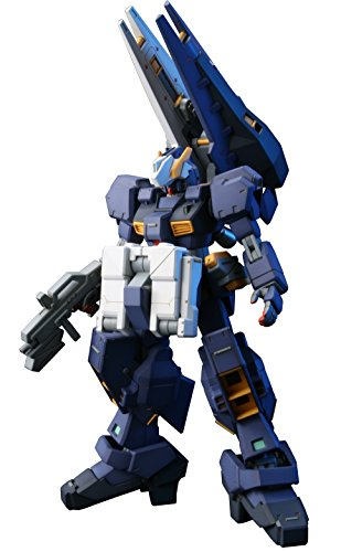 RX-121-2A Advanced Hazel TR-1 High Maneuver GUNPLA HGUC High Grade Gundam 1/144