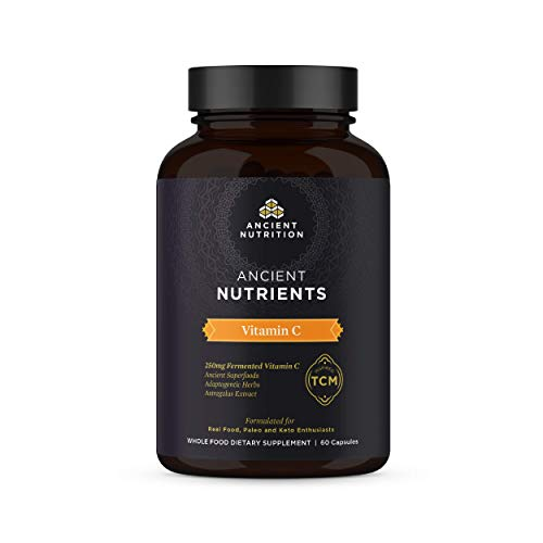 Ancient Nutrients Vitamin C - 25...