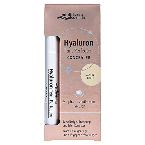 Medipharma Cosmetics HYALURON TEINT Perfection Concealer, 2.5 ml, 13512061