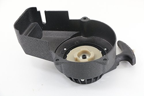 Nitro Motors Easy Pull Starter / Seilzugstarter - Typ7 - Pocket Bike / Mini Cross