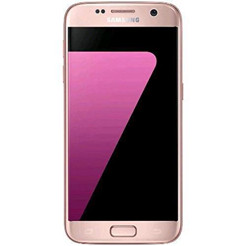 Samsung Galaxy S7 (G930FD) 32GB Pink Gold - Dual SIM