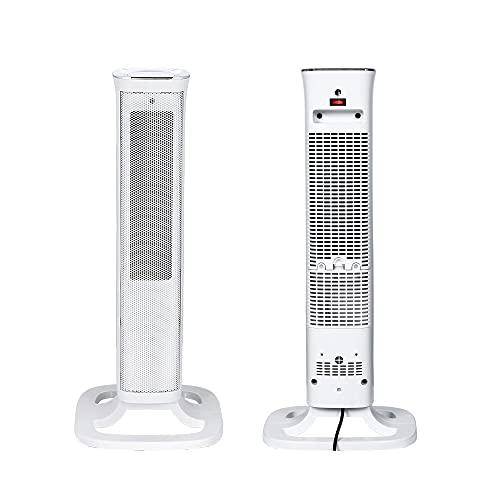 Tragbare Ventilator-Fußbodenheizung mit...
