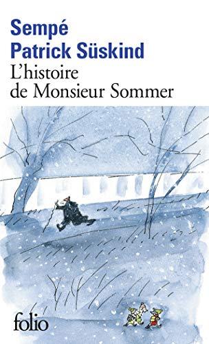 L'histoire de Monsieur Sommer: A30730 (Folio)
