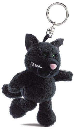 Schlüsselanhänger Katze Samuel 10 cm