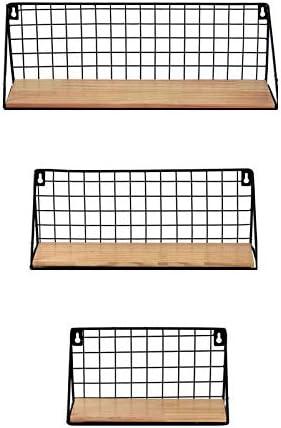 DFYYQ Creative Wall Hanging Sale Soldering price Shelf Japanese-Style Mount Iron