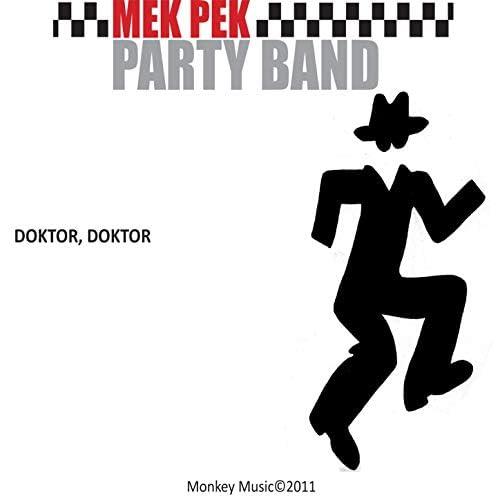 Mek Pek Party Band
