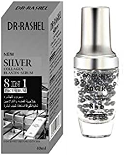 Dr Rachel Anti-Aging Whitening, & Tightening Face Serum with Silver & Collagen Extracts
