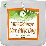 Nut milk bag.