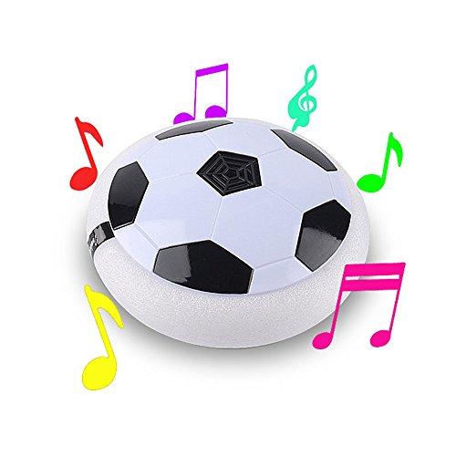 Knowing Eléctrico Aire Poder Fútbol