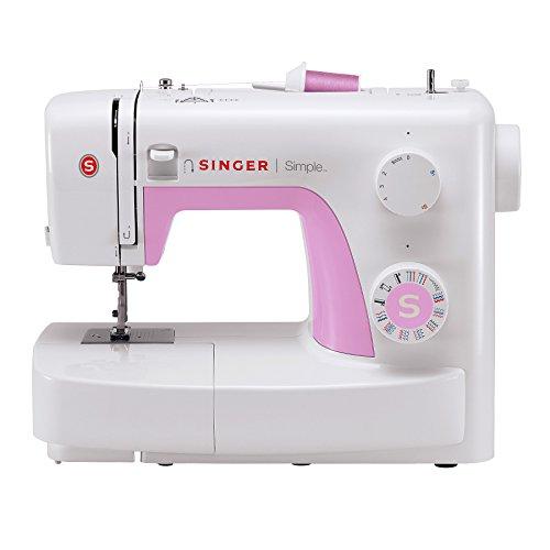 Singer Simple 23 Stitch Sewing Machine (3223)