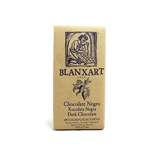 Blanxart Dunkle Schokolade 200 g