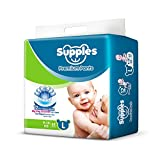 Diaper for your baby 62 counts.  @550Rs