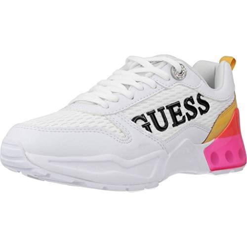Guess Calzado Deportivo Mujer TANDEY2 para Mujer Blanco 40 EU