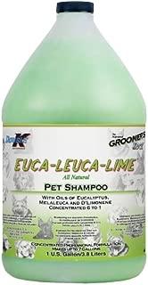 Groomers Edge Euca-Leuca-Lime Shampoo