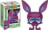 Funko - Figurine Nickeoldeon - Real Monsters Ickis Exclu Pop 10cm - 0889698151764