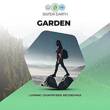 Looping Garden Countryside Recordings