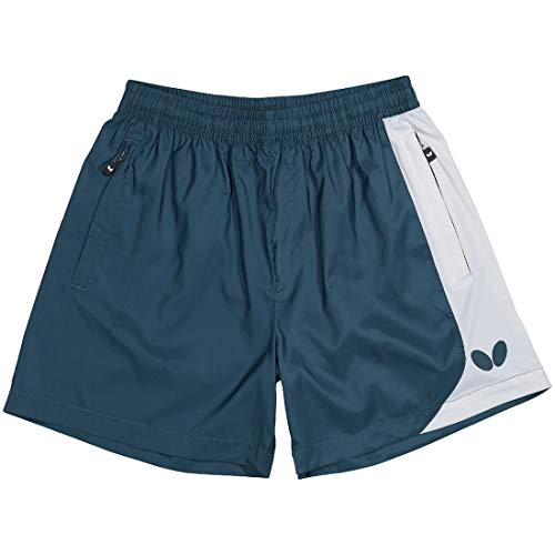 Learn More About Butterfly Yasu Shorts – Comfortable Fitting Lightweight Cool Dry Men's Shorts -...