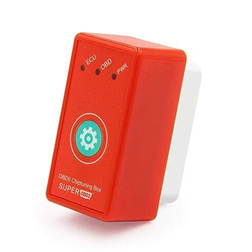 Youth Brand NitroOBD2 Performance-Chip Tuning Box und Antrieb for Diesel-Pkw OBD2 DiagnosegeräT Arbeitet an Allen Autos