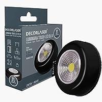 20% OFF em Mini Luminaria LED