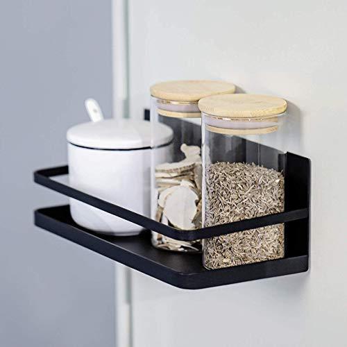 マグネット スパイスラック ランドリー収納 MOTOSTAR 冷蔵庫サイドラック 調味料ラック キッチン
