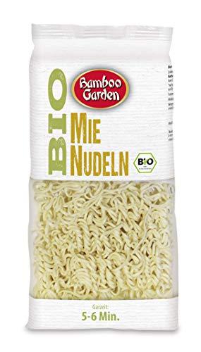 Bamboo Garden Bio Mie Nudeln, 250 g 1154510