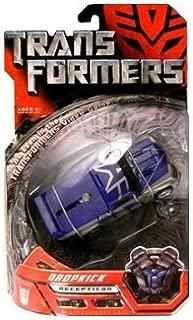 Transformers Movie Dropkick Figure - Deluxe Class Decepticon Pick Up Truck